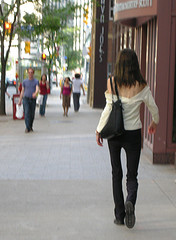 anorexia on the streets